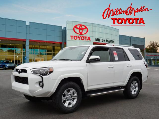 new 2017 toyota 4runner sr5 premium 4x4 sr5 premium 4dr suv in gainesville 37232 milton. Black Bedroom Furniture Sets. Home Design Ideas